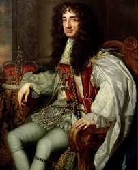 tudor king king charles ii stuart king tudor and stuart history