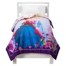 Frozen Comforter Full Size Frozen Kids U0027 Bedding Target