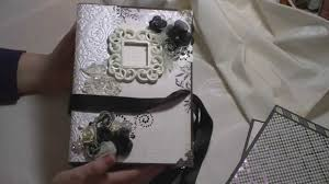 themed photo albums dcwv armoire wedding themed mini album