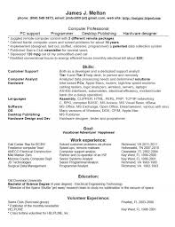 Veterinary Resume Examples by Winsome Ideas Tech Resume 14 Resume Cover Letter For Vet Resume