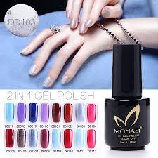 popular nail polish two color buy cheap nail polish two color lots