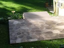 Painting Concrete Patio Slab Painting Concrete Patio Slab Home Design Ideas