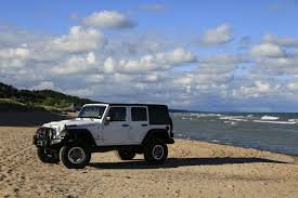 jeep beach jeep actioncamper fully equipped expedition ready slide in