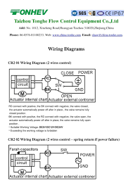wiring diagram belimo motorized valve tonhe