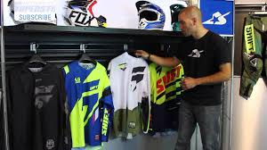 cool motocross gear 2015 shift motocross gear comparison motorcycle superstore youtube