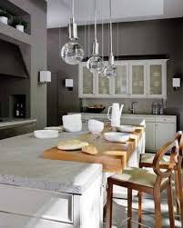 Lighting For Kitchen Island Lovely Glass Pendant Lights For Kitchen With Interior Decor