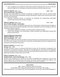 Property Management Resume Examples by It Asset Management Resume U2013 Resume Examples