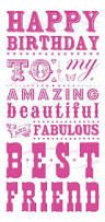 best 25 friend birthday quotes ideas on pinterest bff gifts