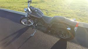 2005 harley street bob motorcycles for sale