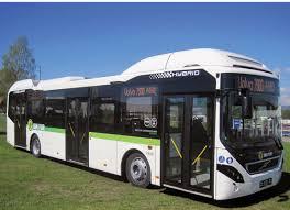 volvo sweden website 47 volvo hybrids for sweden bus u0026 coach buyer