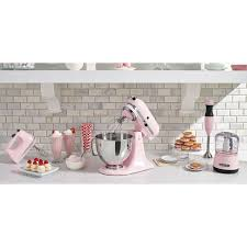 light pink kitchenaid stand mixer pink kitchenaid mixer kohls in excellent pink cup food chopper and