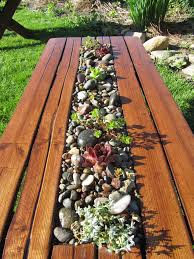 terrarium table furniture narrow terrarium coffee table with plants and coral for