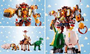 toy story voltron cooler original voltron