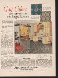 linoleum flooring of 1920 1920 armstrong linoleum kitchen floor