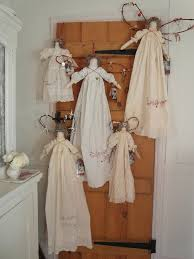Angel Home Decor Best 25 Handmade Angels Ideas On Pinterest Angel Ornaments