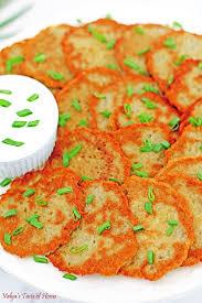 potato pancake grater crispy ukrainian potato pancakes recipe valya s taste of home