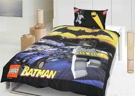 Superhero Double Duvet Set Bedding Set Superior Toddler Boy Superhero Bedding Cute