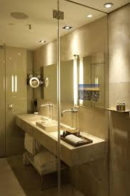 mirrors in mirror tv for bathroom a lcd tv hidden behind two way