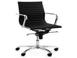 siege de bureau design fauteuil fauteuil bureau unique fauteuil de bureau design mega noir