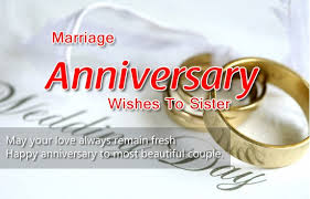 Wedding Wishes Quotes In Hindi Top 10 Anniversary Wishes To Brother And Sister In Law