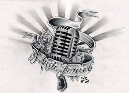 20 best música tat images on pinterest music tattoo designs and
