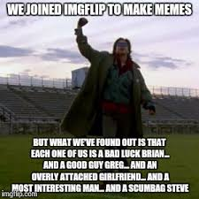 Breakfast Club Meme - the breakfast club imgflip