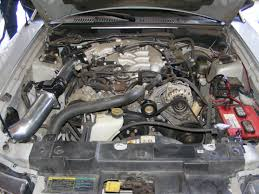 3 8 v6 mustang engine 2003 mustang v6 which intake is better ford mustang forum