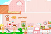 Dollhouse Decorating by Doll House Decorating Game