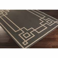 art of knot luxor machine made greek key border indoor outdoor