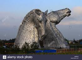 Shape Shifting by The Kelpie Is The Supernatural Shape Shifting Water Horse That