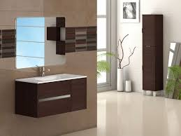 Wall Mounted Bathroom Vanity Cabinets by Eviva Aries 39