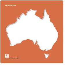 australia flag template virtren com