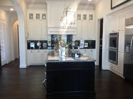 ideas gorgeous black and white kitchen design wood laminate