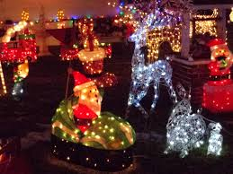 lights lawn ornaments picture free photograph photos
