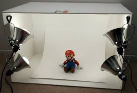 how to make a photo light box let there be light the tech report