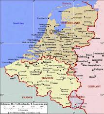 helmond netherlands map map netherlands germany holidaymapq
