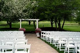affordable wedding venues in michigan wedding reception venue outdoor ceremonies stonebridge golf