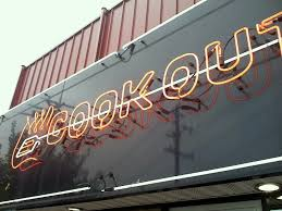 cook out at 3804 w gate city blvd greensboro nc