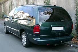 2003 chrysler voyager vin 1c4gj25b03b113540 autodetective com