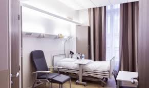 hospitalisation en chambre individuelle séjour hospitalisation complète clinique turin clinique privée