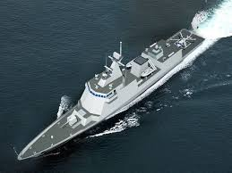 build a navy hhi signs contract to build philippine navy frigates marine log