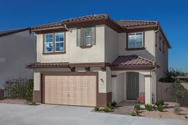 Orlando Villa Communities Map by New Homes For Sale In Gilbert Az Copper Ranch Villas Community