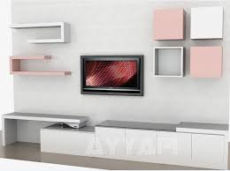 Wall Mount Tv Stand With Shelves by Best 25 Modern Tv Units Ideas On Pinterest Tv On Wall Ideas