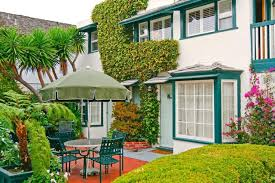Fireplace Inn Monterey by Best Carmel By The Sea Hotels Go 4 Travel Blog
