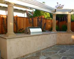 Building An Island In Your Kitchen Building An Outdoor Kitchen Decor U0026 Tips How To Build An