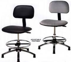 Height Adjustable Chair Nexel Adjustable Height Swivel Chair Without Arms