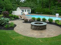 backyard beach themed fire pit 29 backyard landscaping with fire pit block fire pit stamped