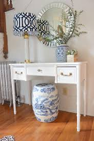 Bamboo Vanity Life With A Dash Of Whimsy Faux Bamboo Vanity Makeover