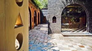 Rajiv Saini by A Luxury Fashion Boutique Gets A Whole New Look Architectural