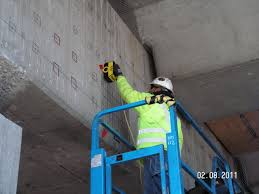 Rebar Worker Concrete Rebar Scanning Services California Exaro